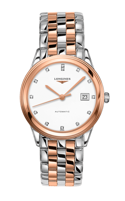 Longines Flagship L4.874.3.99.7 product image