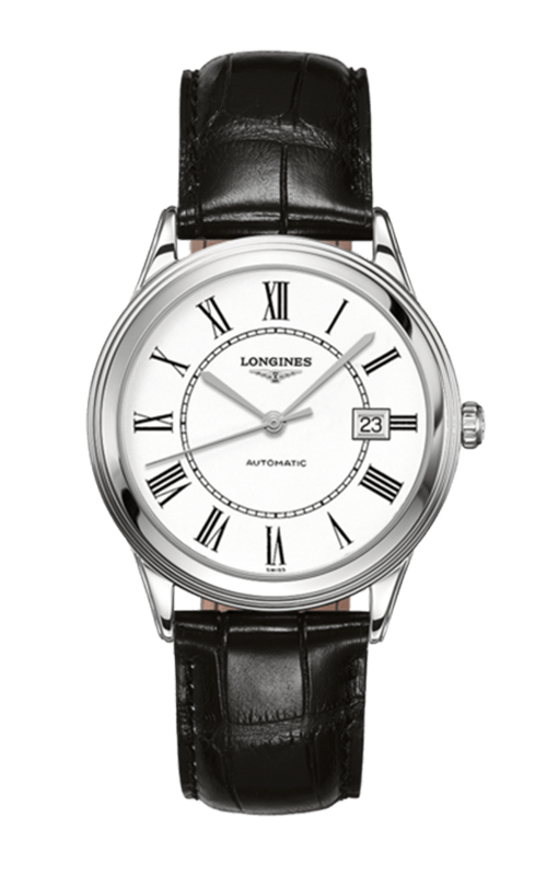 Longines Flagship L4.874.4.21.2 product image