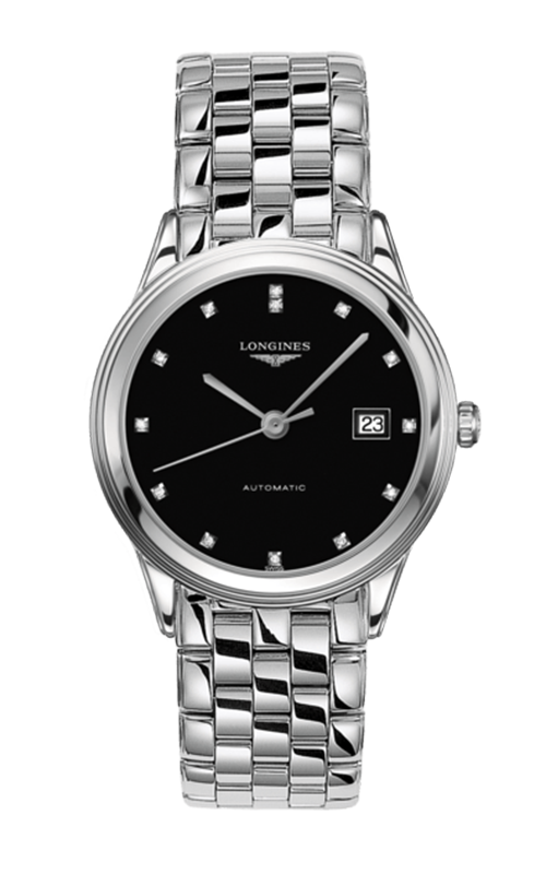 Longines Flagship L4.874.4.57.6 product image