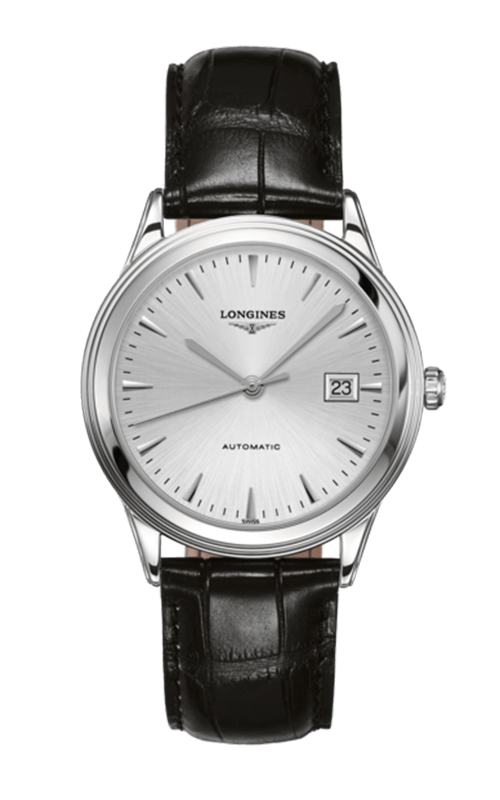 Longines Flagship L4.874.4.72.2 product image