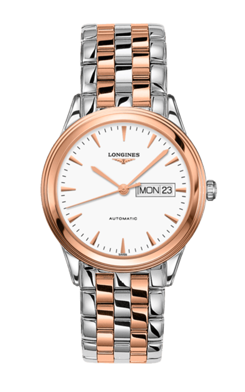 Longines Flagship L4.899.3.92.7 product image