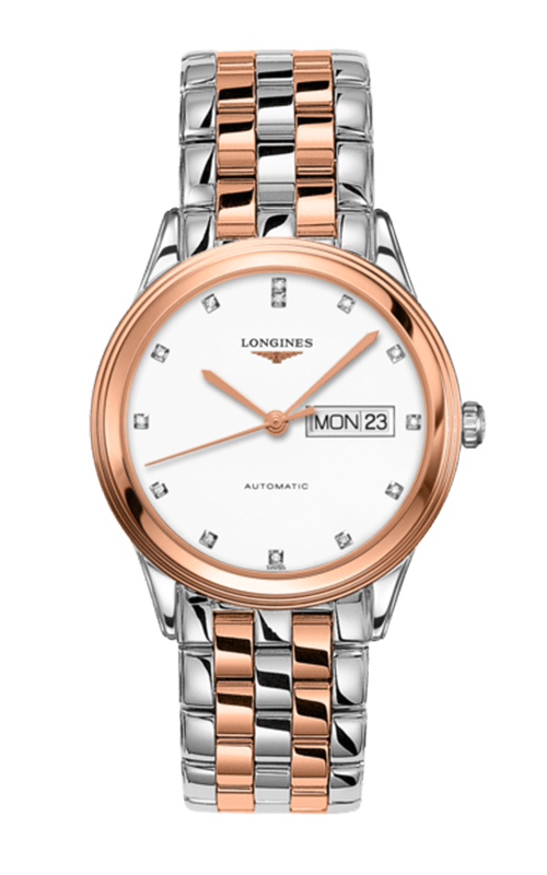Longines Flagship L4.899.3.99.7 product image