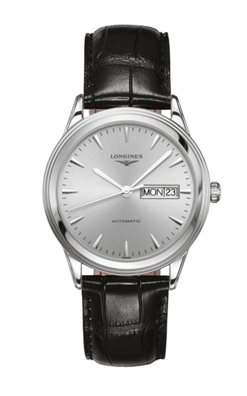Longines Flagship L4.899.4.72.2 product image