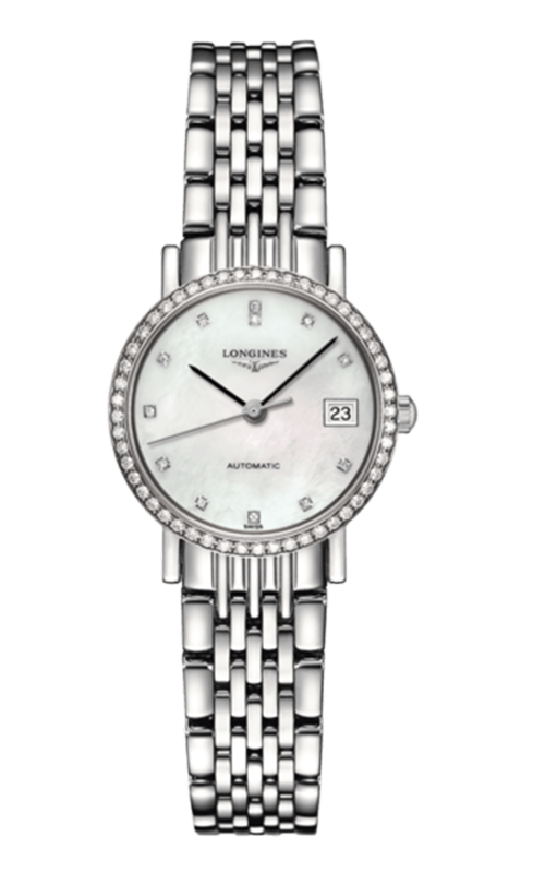 Longines Elegant Collection L4.309.0.87.6 product image