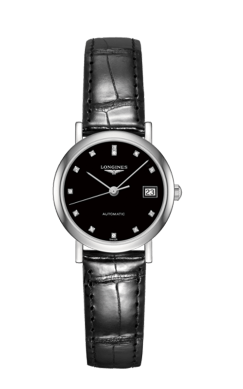 Longines Elegant Collection L4.309.4.57.2 product image
