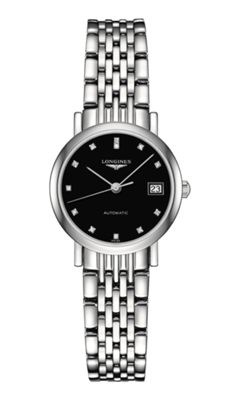Longines Elegant Collection L4.309.4.57.6 product image