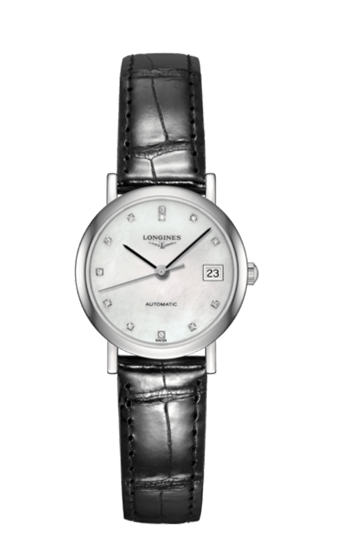 Longines Elegant Collection L4.309.4.87.2 product image
