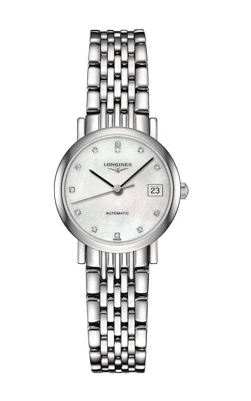 Longines Elegant Collection L4.309.4.87.6 product image