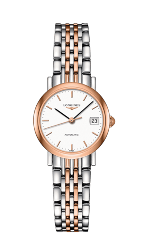 Longines Elegant Collection L4.309.5.12.7 product image