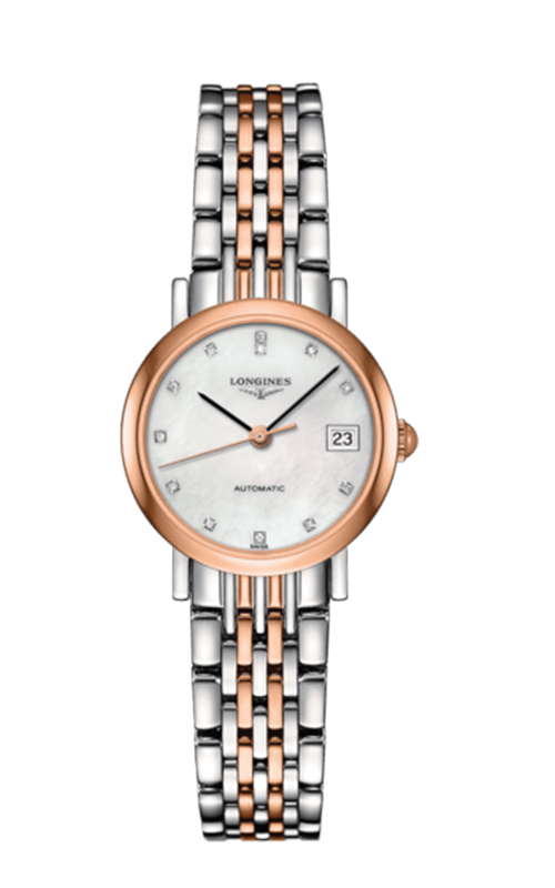 Longines Elegant Collection L4.309.5.87.7 product image