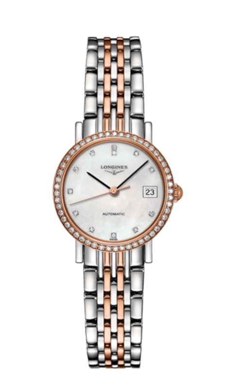 Longines Elegant Collection L4.309.5.88.7 product image