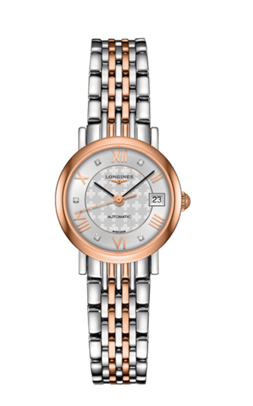 Longines Elegant Collection L4.309.5.97.7 product image