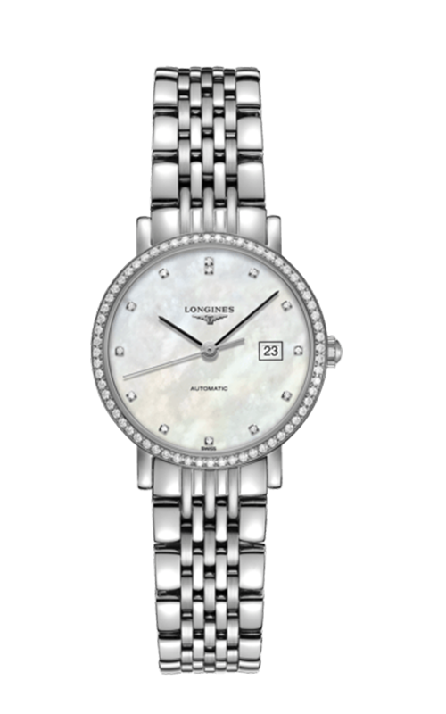 Longines Elegant Collection L4.310.0.87.6 product image