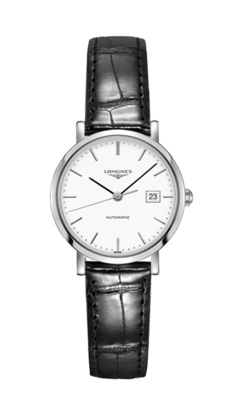Longines Elegant Collection L4.310.4.12.2 product image