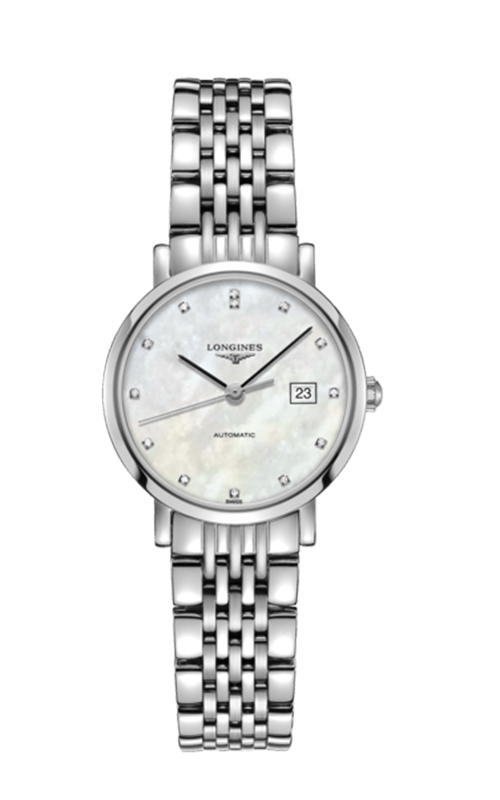Longines Elegant Collection L4.310.4.87.6 product image