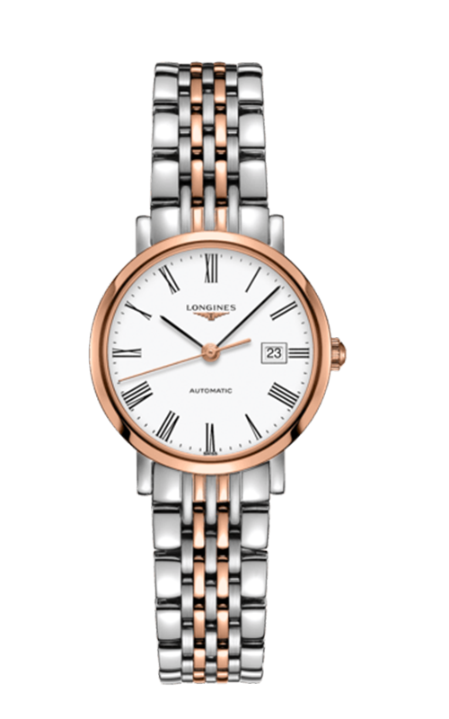 Longines Elegant Collection L4.310.5.11.7 product image