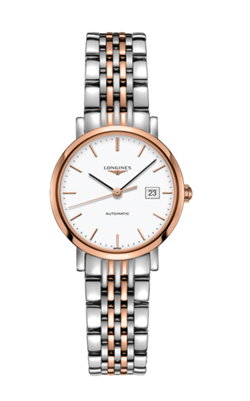 Longines Elegant Collection L4.310.5.12.7 product image