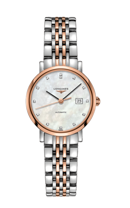 Longines Elegant Collection L4.310.5.87.7 product image