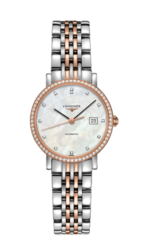 Longines Elegant Collection L4.310.5.88.7 product image