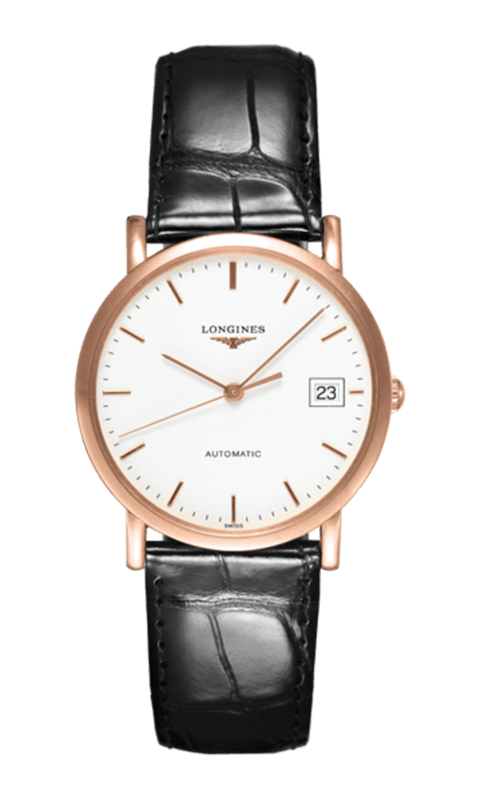 Longines Elegant Collection L4.778.8.12.4 product image