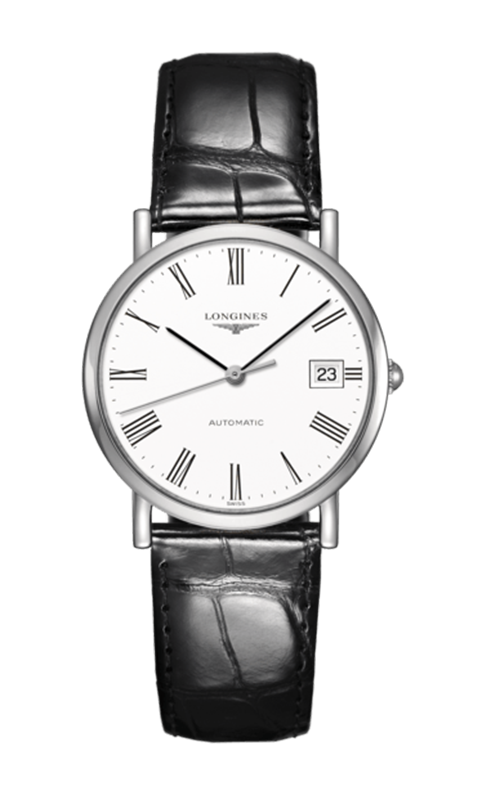 Longines Elegant Collection L4.809.4.11.2 product image