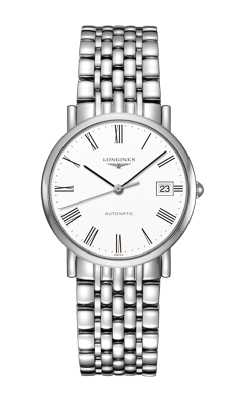 Longines Elegant Collection L4.809.4.11.6 product image