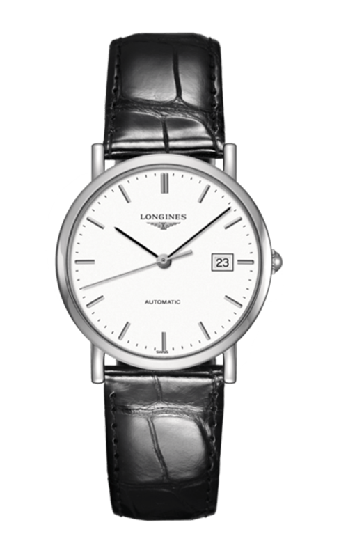 Longines Elegant Collection L4.809.4.12.2 product image