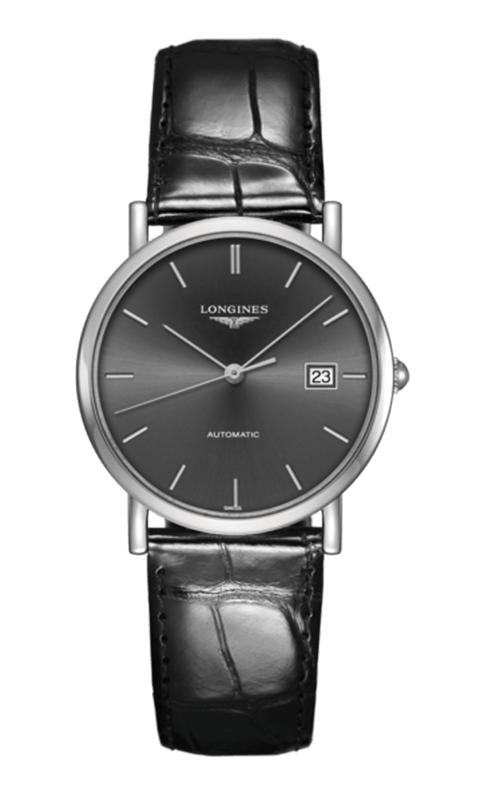 Longines Elegant Collection L4.809.4.72.2 product image