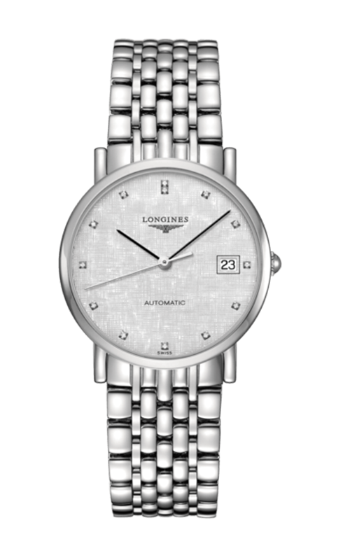 Longines Elegant Collection L4.809.4.77.6 product image