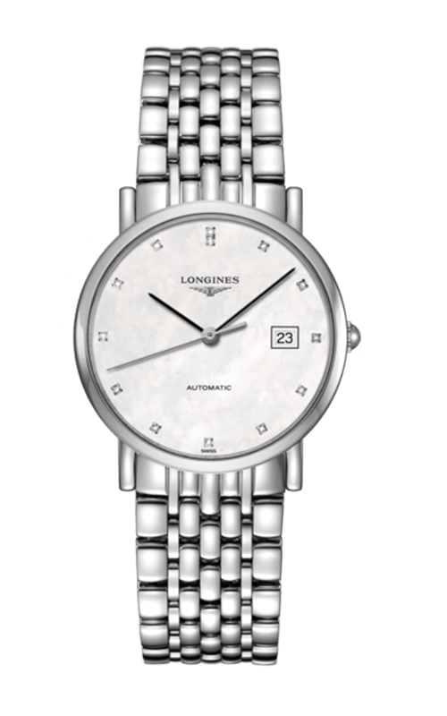 Longines Elegant Collection L4.809.4.87.6 product image