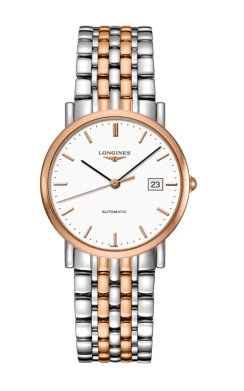 Longines Elegant Collection L4.809.5.12.7 product image