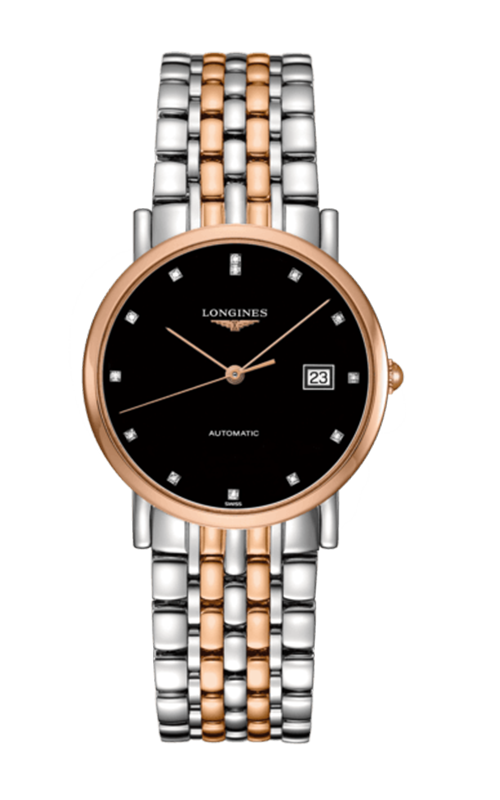 Longines Elegant Collection L4.809.5.57.7 product image