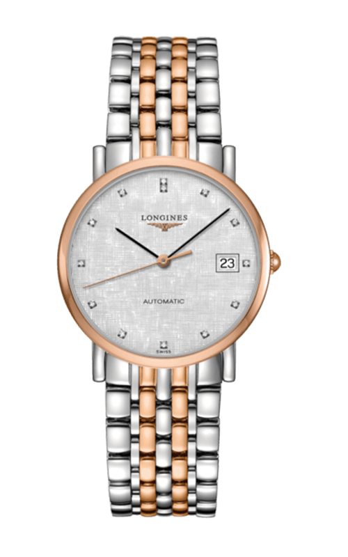 Longines Elegant Collection L4.809.5.77.7 product image