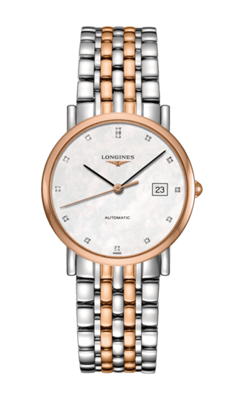 Longines Elegant Collection L4.809.5.87.7 product image