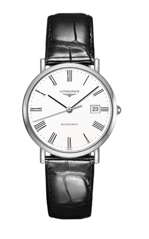 Longines Elegant Collection L4.810.4.11.2 product image
