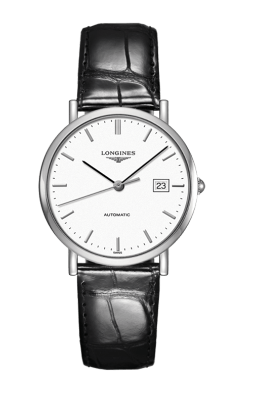 Longines Elegant Collection L4.810.4.12.2 product image