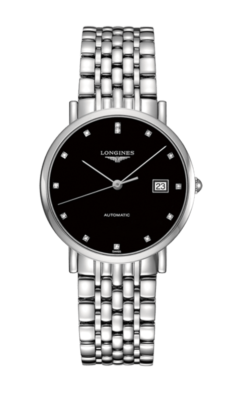 Longines Elegant Collection L4.810.4.57.6 product image