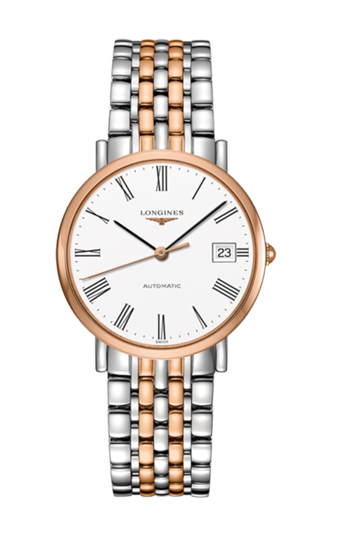 Longines Elegant Collection L4.810.5.11.7 product image