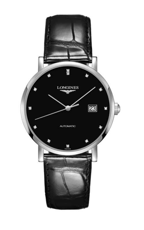 Longines Elegant Collection L4.910.4.57.2 product image