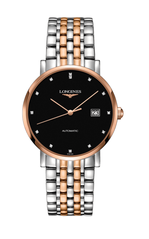 Longines Elegant Collection L4.910.5.57.7 product image