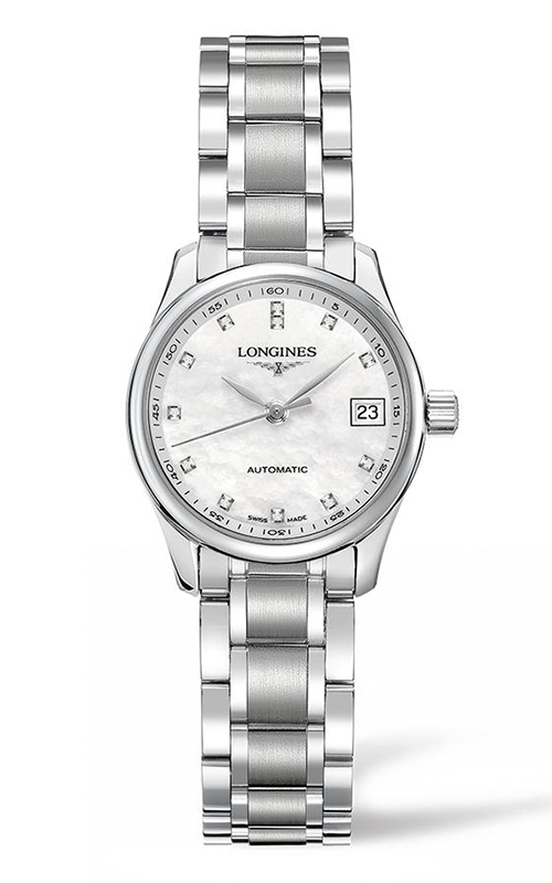 Longines Master Collection L2.128.4.87.6 product image