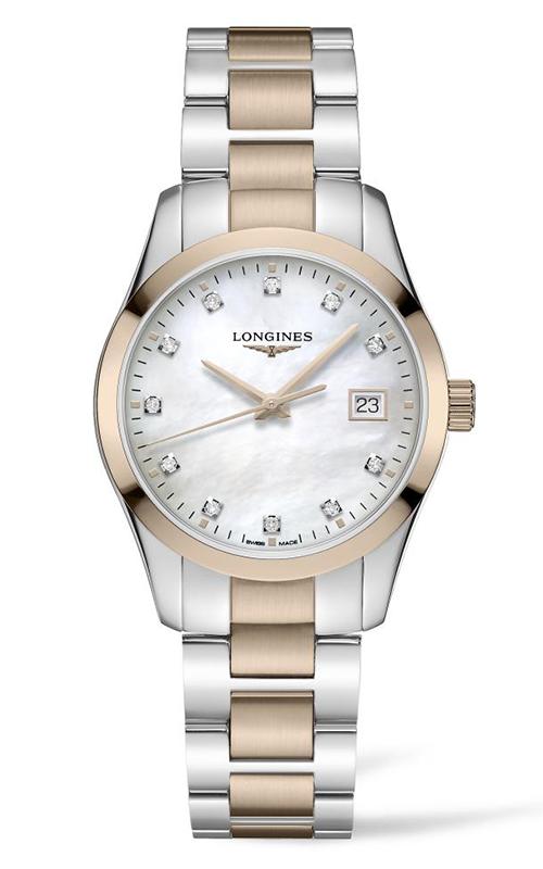 Longines Conquest Classic L2.386.3.87.7 product image