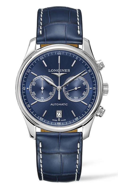 Longines Master Collection L2.629.4.92.0 product image