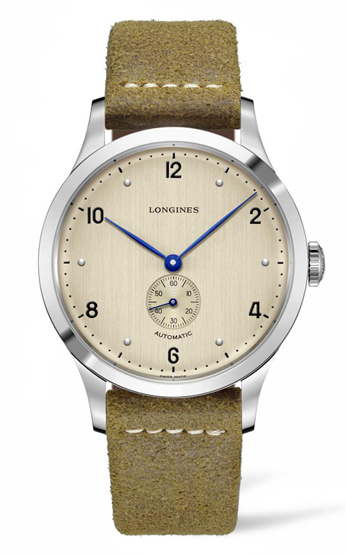 Longines Heritage L2.813.4.66.0 product image