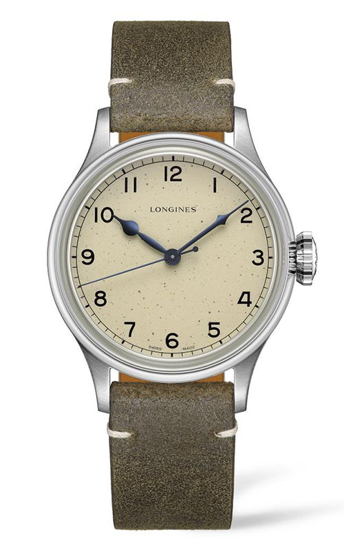 Longines Heritage L2.819.4.93.2 product image