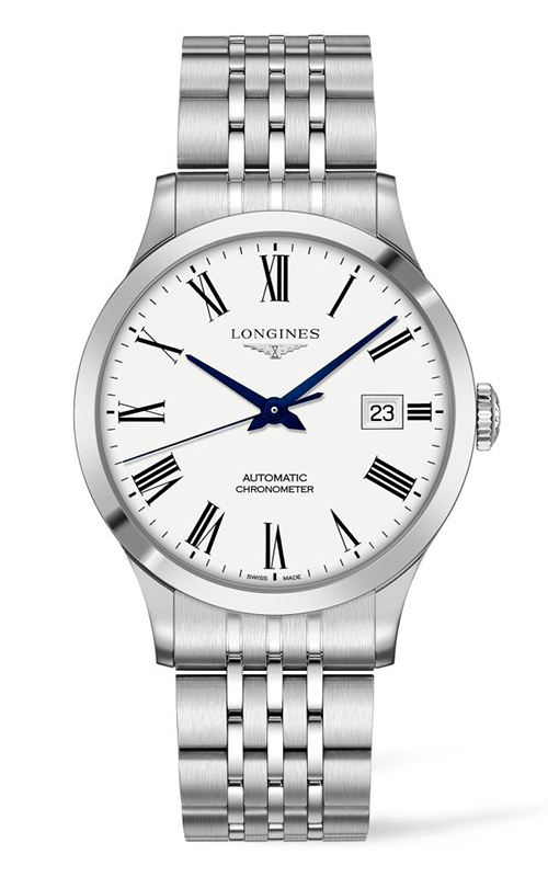 Longines Record L2.821.4.11.6 product image