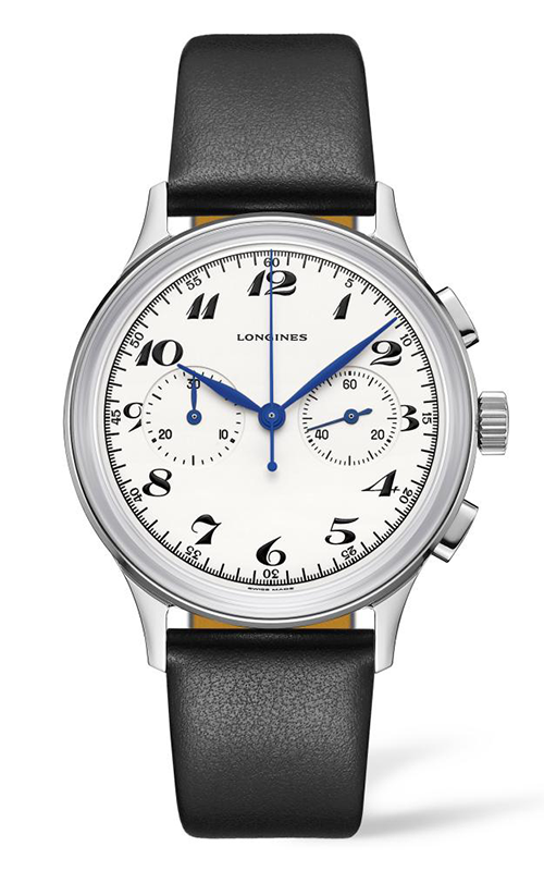 Longines Heritage L2.827.4.73.0 product image