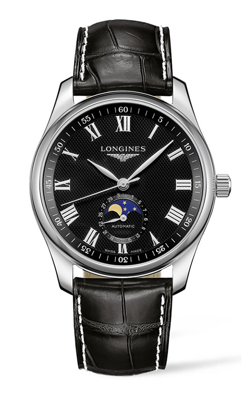 Longines Master Collection L2.909.4.51.7 product image