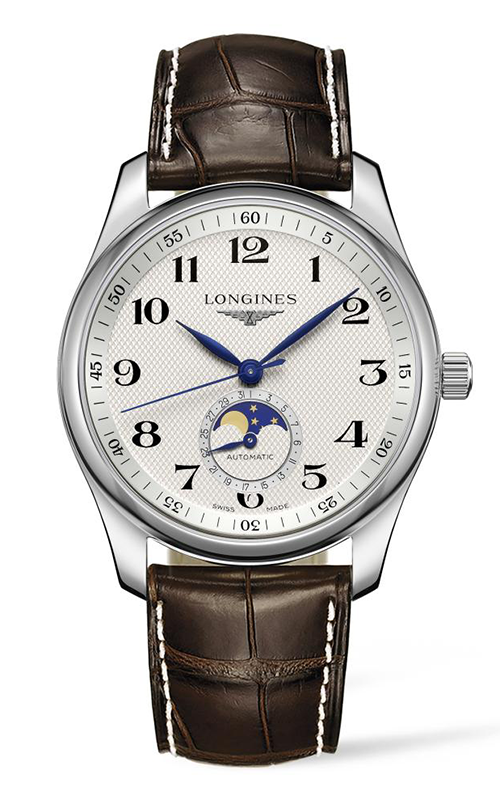 Longines Master Collection L2.909.4.78.3 product image