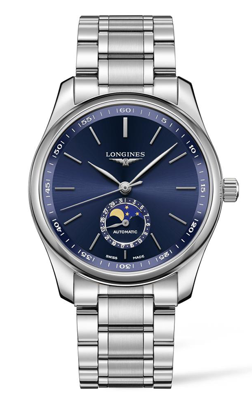 Longines Master Collection L2.909.4.92.6 product image